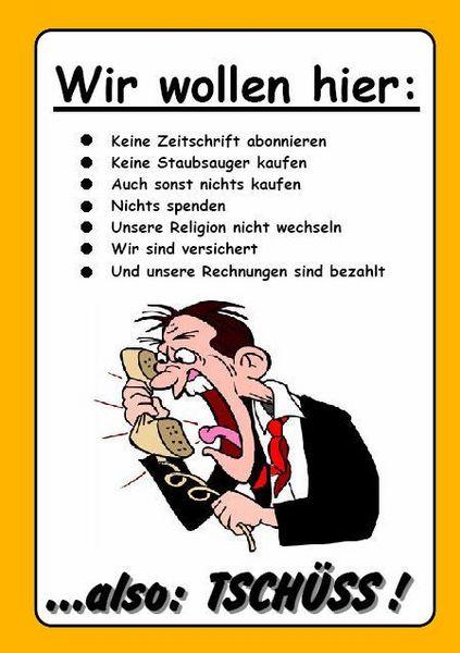 Schilder Spruche2